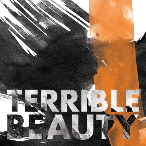 Terrible Beauty (CD)